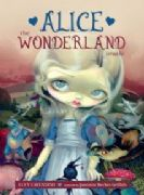 Alice: The Wonderland Oracle - Lucy Cavendish , Jasmine Becket-Griffith